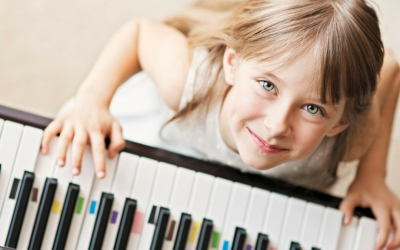 Why Take Summer Music Lessons