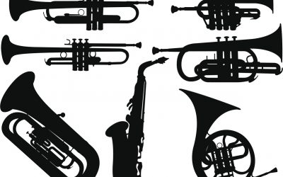 What Instruments Are In The Brass Family?