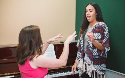 Why Vocal Warmups Are Essential For Singers