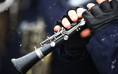 How The Cold Affects Your Instrument & How To Protect It
