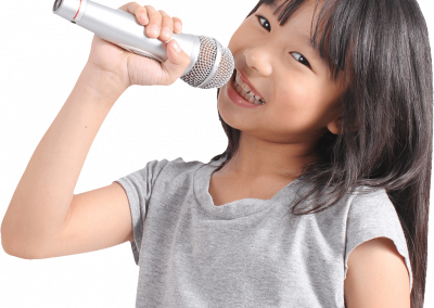 little-Girl-singing-into-microphone