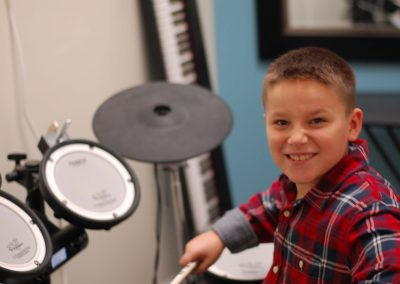 Boy-with-drums